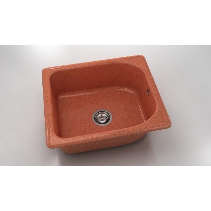 Единична мивка 210