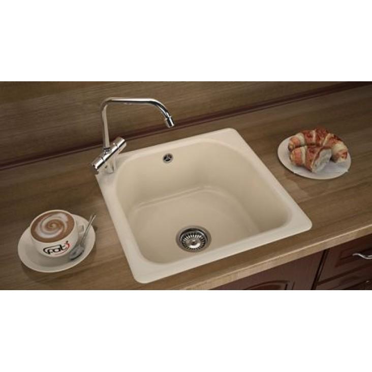Единичка мивка 208
