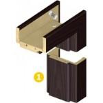 Интериорна врата Bergedorf modell 2
