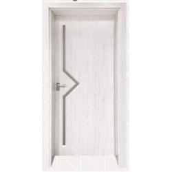 Интериорна врата модел 201