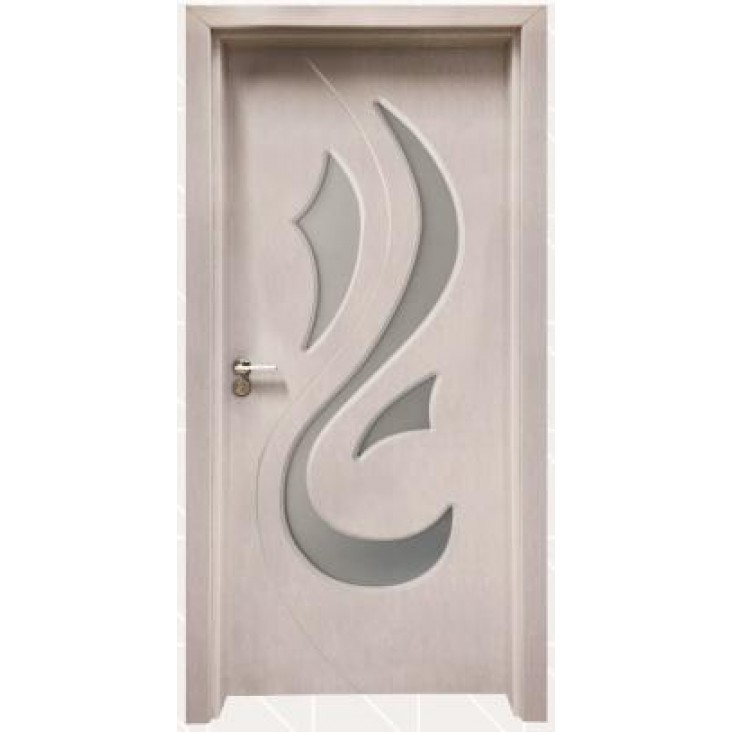 Интериорна врата модел 203