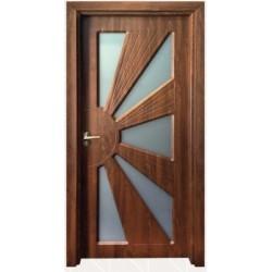 Интериорна врата модел 204
