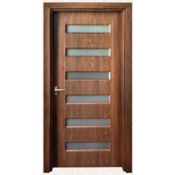 Интериорна врата модел 207